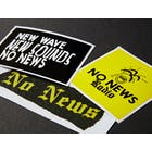 No News Zine Short Sleeve T-Shirt