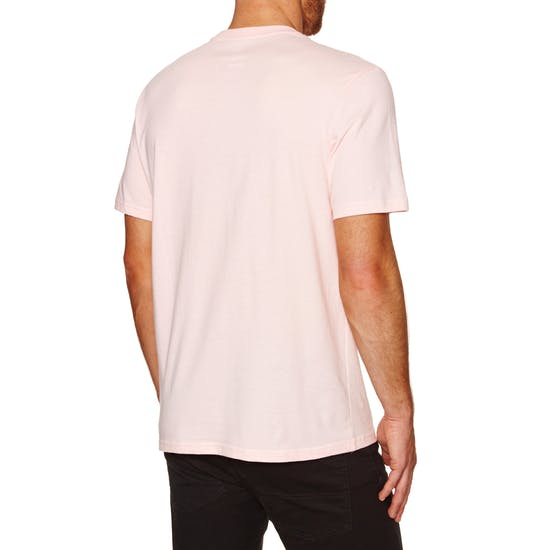 Element Blazin Chest Pastel Short Sleeve T-Shirt