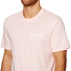 Element Blazin Chest Pastel Short Sleeve T-Shirt