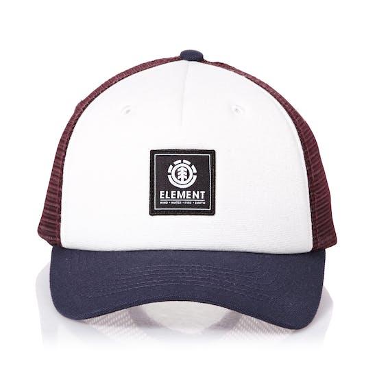 Element Icon Mesh Cap