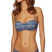 Roxy Bandeau Bikini Top
