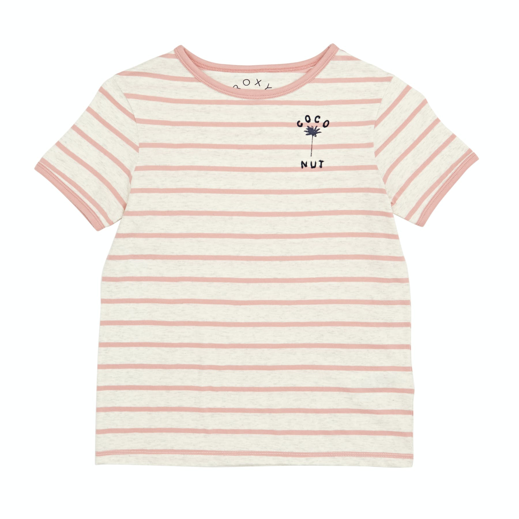 Roxy Telling Stories Girls Kortermet t-skjorte