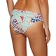 Roxy Aloharoxy Scoot J Bikini Bottoms