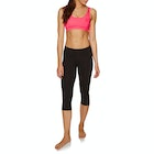 Roxy Tropical Twist Ladies Sports Bra