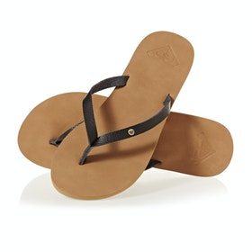 Roxy Jyll II Womens Sandals - Black