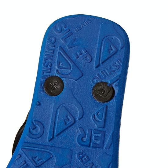 Quiksilver Molokai Boys Flip Flops