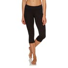 Roxy Spy Game Capri Ladies Leggings