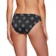 Roxy Sea foots Bikini Bottoms