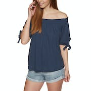 Roxy Caribbean Mood Ladies Top