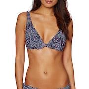 Roxy Elongated Tri Bikini Top