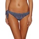 Roxy Surfer Bikini Bottoms