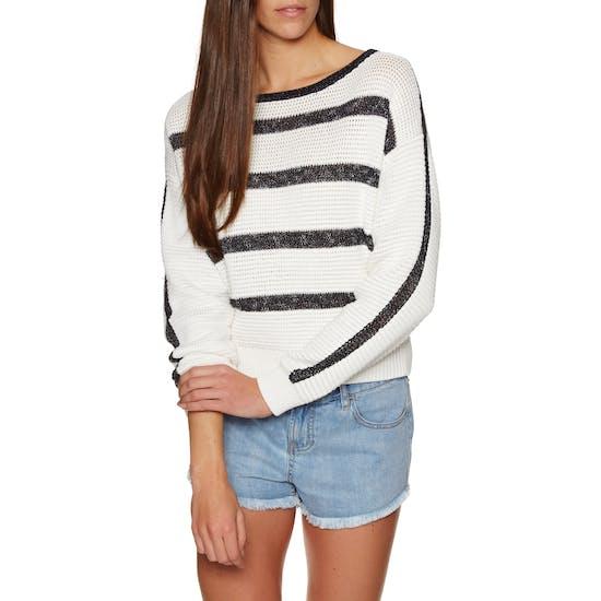 Sweater Senhora Roxy Balmynights