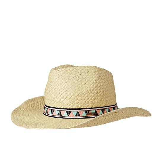 Roxy Cowgirl Ladies Hat