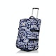 Roxy In The Clouds Womens Luggage