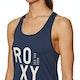 Roxy Pari Walk Tank Womens Yoga Top