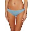 Roxy Sld So Lo Rv Sc J Bikini Bottoms - Blue Shadow