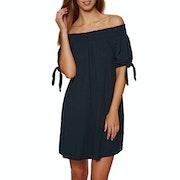 Roxy Bright Blue Sky Dress