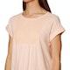 Roxy Cloud Discover Womens Short Sleeve T-Shirt