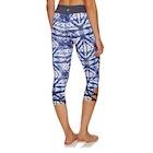 Roxy Natural Twist Ladies Leggings