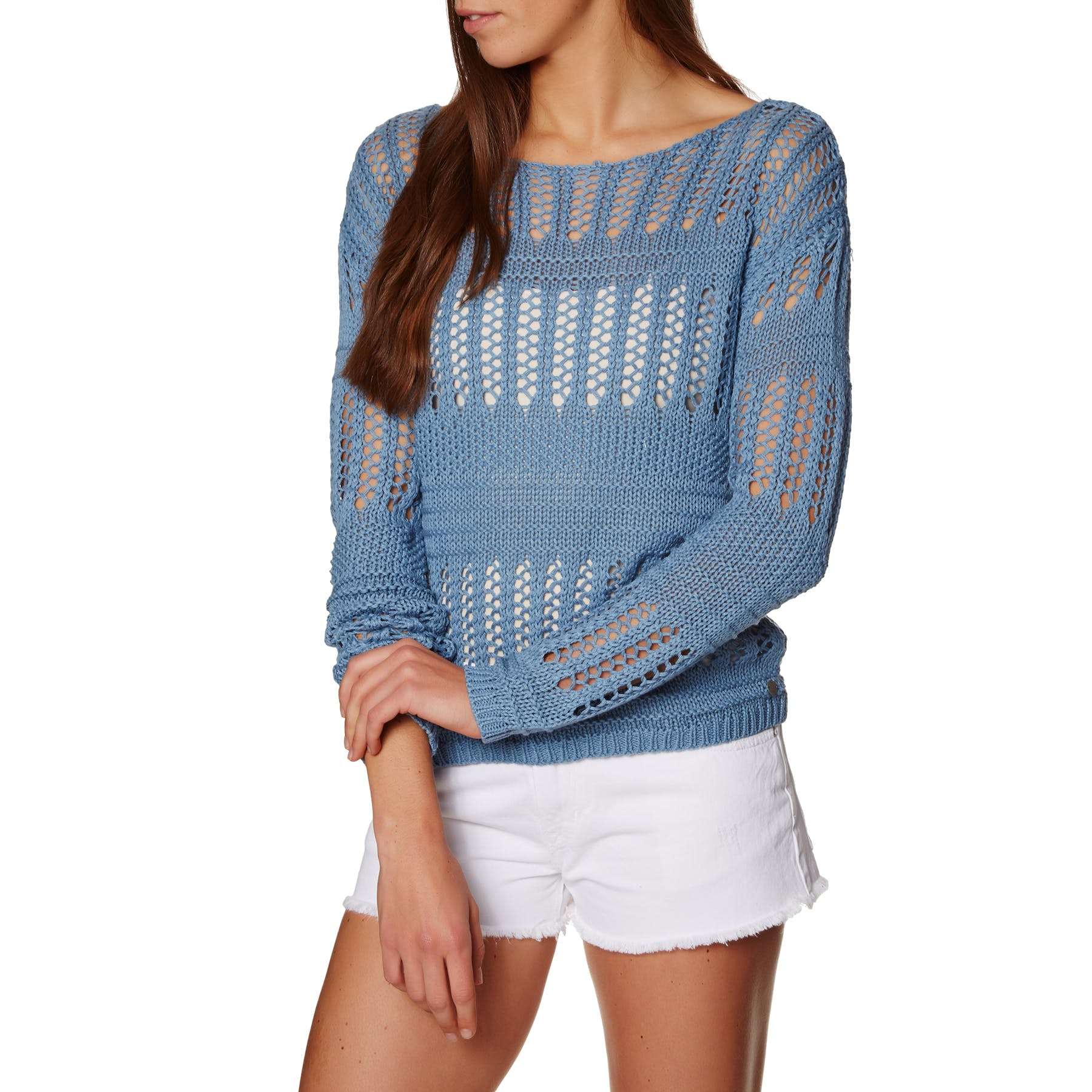 Sweater Senhora Roxy Blushseaview