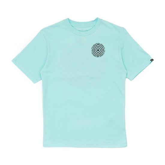 T-Shirt à Manche Courte Vans Checkered