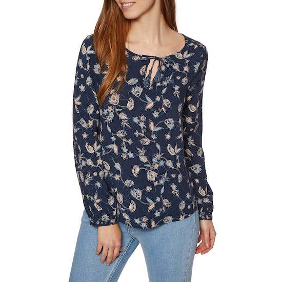 Roxy Everybody Up Womens Top