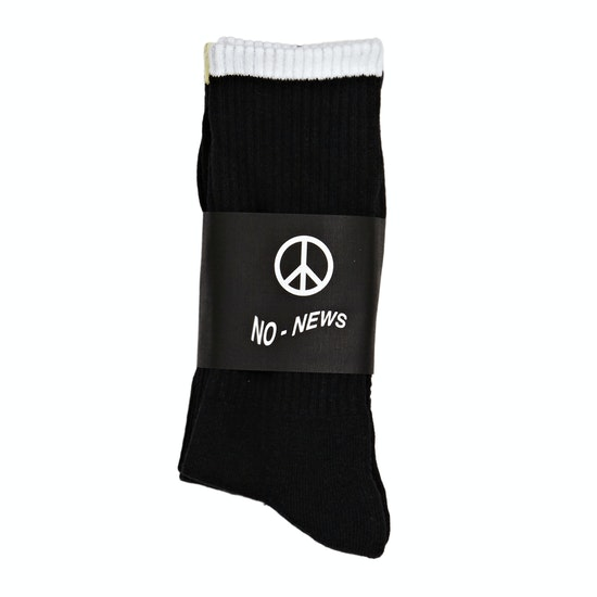 No News Basic Socks