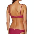 Roxy Surf Bandeau Bikini Top