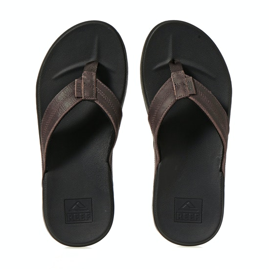 Reef Cushion Bounce Phantom Le Flip Flops