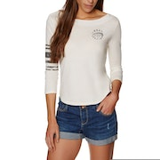 Roxy Soul Cluba Womens Top