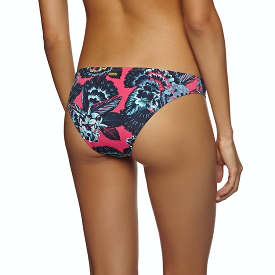 Roxy Salty Bikini Bottoms
