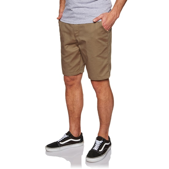 Shorts pour la Marche Vans Authentic Stretch