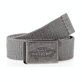Vans Conductor II Web Belt - Heather Suiting