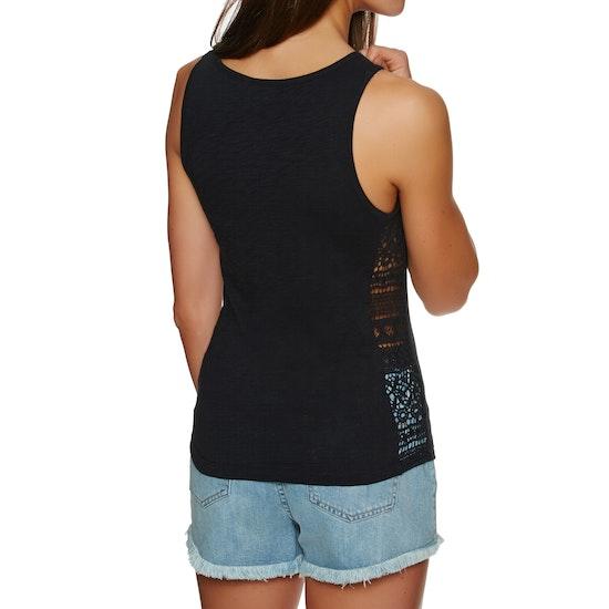 Roxy Alohasun Womens Tank Vest
