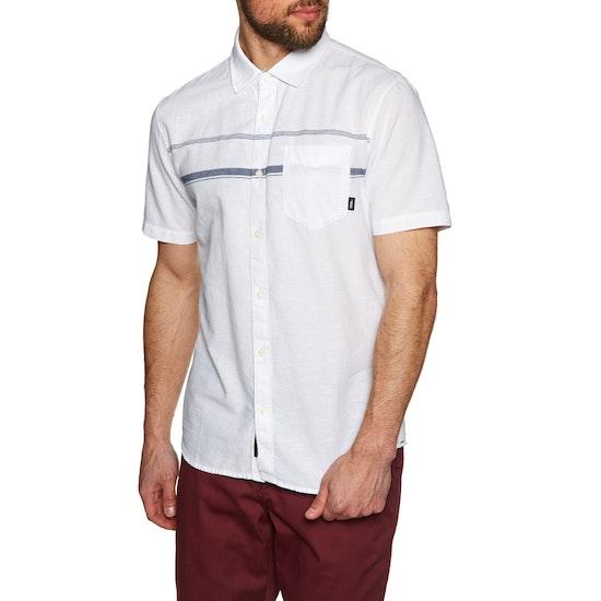 Vans Thurber Short Sleeve Shirt