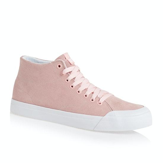 DC Evan Hi Zero Shoes