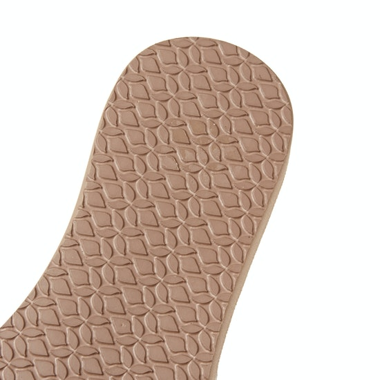 Reef Star Cushion Womens Flip Flops