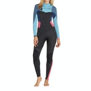 Billabong Synergy 3/2mm 2018 Chest Zip Womens Wetsuit