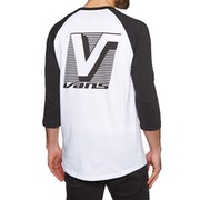 Vans Grand Raglan Long Sleeve T-Shirt