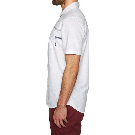 Chemise à Manche Courte Vans Thurber