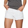 Roxy Venetian Islands Womens Shorts - White