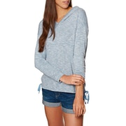 Roxy Sunset Surfside Womens Pullover Hoody