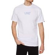 T-Shirt à Manche Courte Vans Sketch Tape