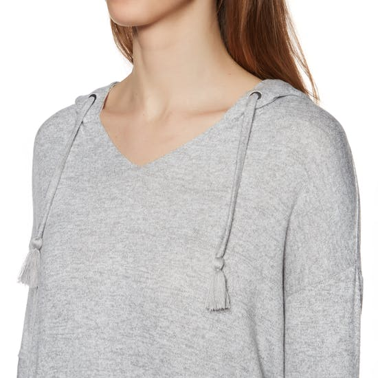 Roxy Cozychill Womens Pullover Hoody