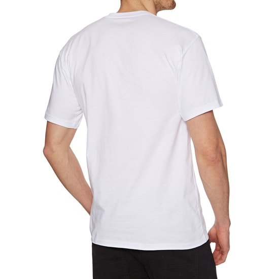 Vans Sketch Tape Short Sleeve T-Shirt
