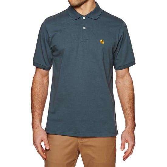 Chemise Polo Carhartt Chase