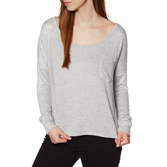 Roxy Surfing Spot Womens Long Sleeve T-Shirt