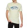 T-Shirt à Manche Courte Vans Otw Ambrosia - Grey Heather