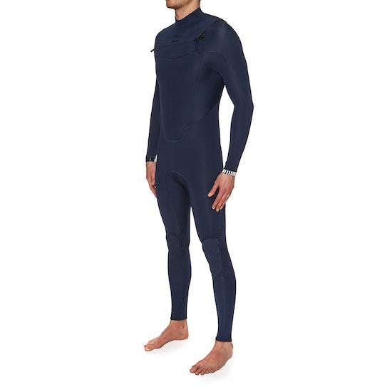 Billabong Absolute 3/2mm 2018 Chest Zip Wetsuit