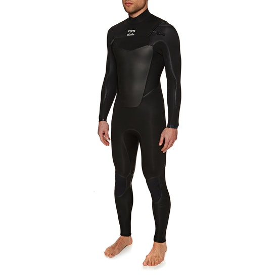 Billabong Absolute X 4/3mm 2018 Chest Zip Wetsuit